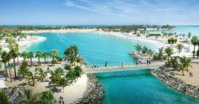Ocean Cay MSC Marine Reserve: een Caribisch paradijs onthult