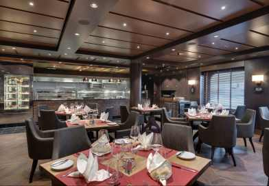 MSC Cruises voegt steakhouse Butcher's Cut toe aan MSC Preziosa