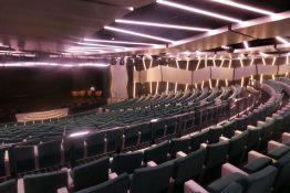 MSC Bellissima Theater 030