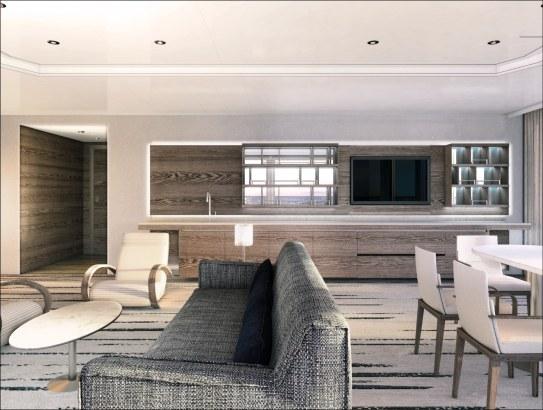 15 Owner suite