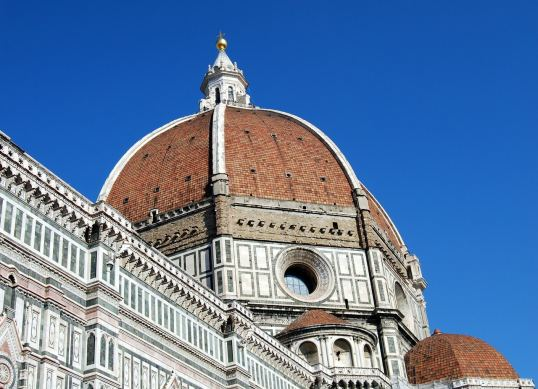 Florence dome-541170_1280