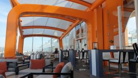 Celebrity Edge Magic Carpet 010