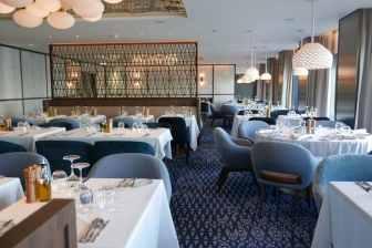Celebrity Edge restaurant 048