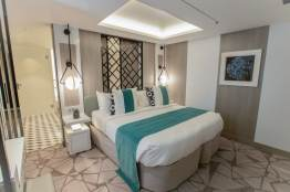 Celebrity Edge Royal Suite