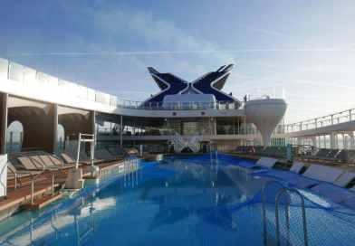 Mindervalide en op reis met een cruiseschip: de Celebrity Edge