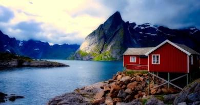 Welke schepen varen in de zomer van 2021 naar … de Noorse Fjorden en Noordkaap?