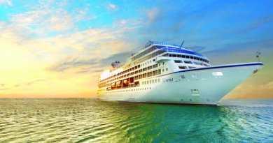 Oceania Cruises introduceert vernieuwde Sirena