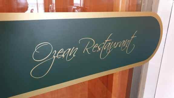 Ozean Restaurant