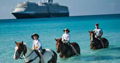 Holland America Line: Fly & Cruise Caribbean