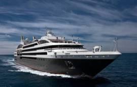 Le Boreal - max. 200 passagiers