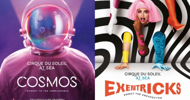 2 nieuwe Cirque du Soleil at Sea shows op MSC Grandiosa