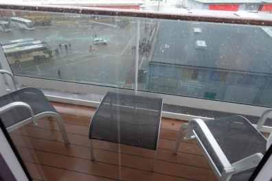 MSC Grandiosa Balkon stapelbed 04