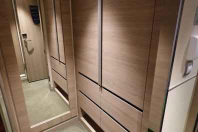 MSC Grandiosa Duplex Suite 28