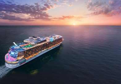 Nieuwbouwschepen Royal Caribbean worden later opgeleverd
