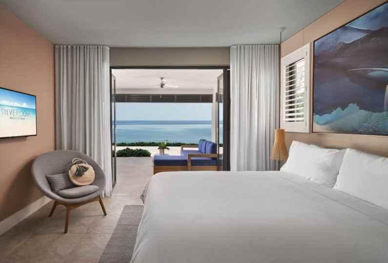 Silver Cove Lagoon Villa One Bedroom