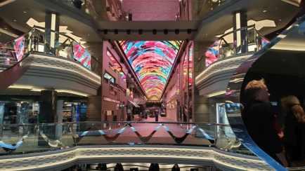 MSC Grandiosa Galleria Grandiosa 004