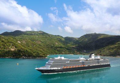 6 schepen van Holland America Line naar Caribbean in 2021-2022