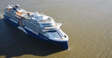Royal Caribbean verlengt cruisestop tot eind april