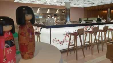 AIDAnova Sushi House