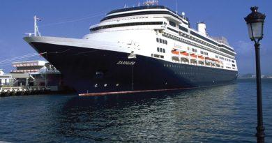 (Update) Zaandam: 4 overleden cruisepassagiers en overplaatsing gasten naar de Rotterdam