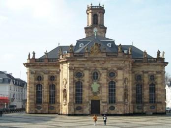 ludwigskirche-Saarbrucken
