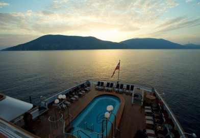 SeaDream cruist vanaf 7 juli vanuit NoorwegenJo