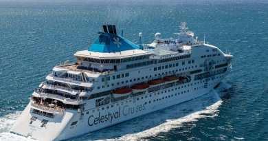 Celestyal Cruises kondigt cruisestop aan tot begin maart 2021