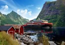 Hurtigruten gestart vanuit Duitsland naar Noorwegen zonder havenstops