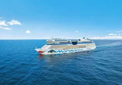 AIDA Cruises bereidt herstart voor vanuit Rostock