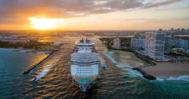 Royal Caribbean en Norwegian werken samen aan verbeterde gezondheids- en veiligheidsnormen