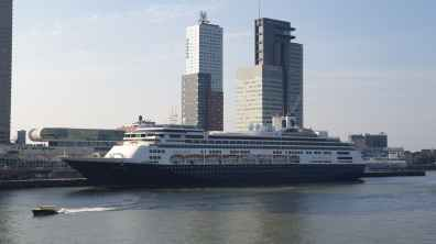 MS Amsterdam 25