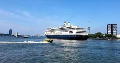 Carnival Corporation neemt afscheid van nog meer schepen