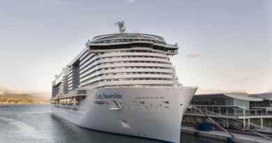 Costa Cruises herziet winterprogramma 2020/21
