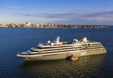 Nicko Cruises succesvol met World Explorer van start