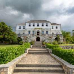 Rosehall Greathouse © Jamaica Tourist Board