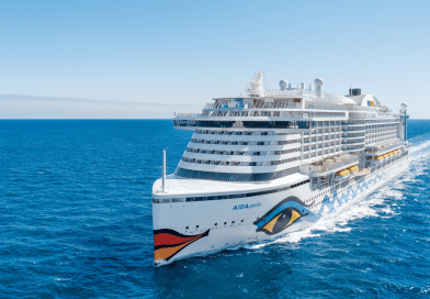 AIDA verlengt Canarische Eilanden-programma AIDAperla, annuleert andere cruises