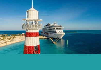 MSC Cruises wint duurzaamheidsprijs voor inzet in 2019