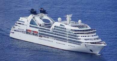 Seabourn kondigt annulering aan van alle reizen naar Alaska/British Columbia in 2021