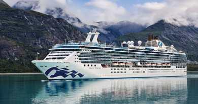 Princess Cruises en Carnival Cruise Line melden meer annuleringen