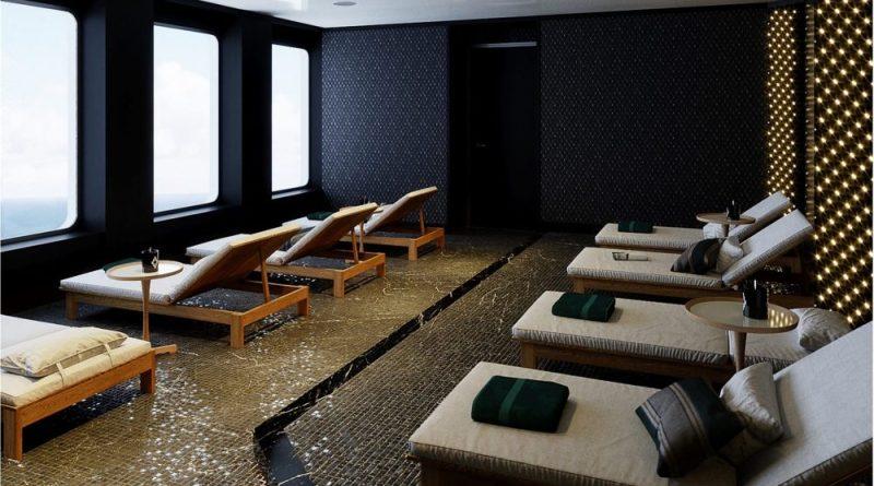 SeaSpa by L OCCITANE Serenity Lounge