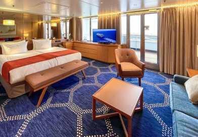 Renovatie Vasco da Gama voor Nicko Cruises