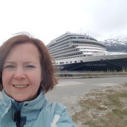 Miriam Alaska