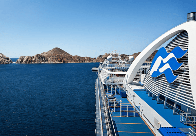 Princess Cruises in 2022-2023 met 6 schepen naar Mexico, Californië en Hawaï