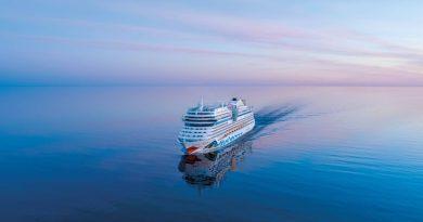 AIDA Cruises gaat eind mei weer vanuit Duitsland cruisen
