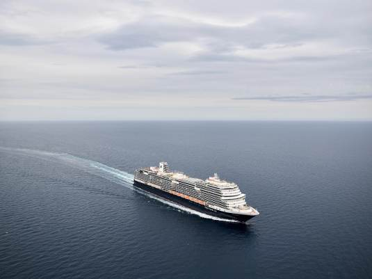 Rotterdam Sea Trials 9