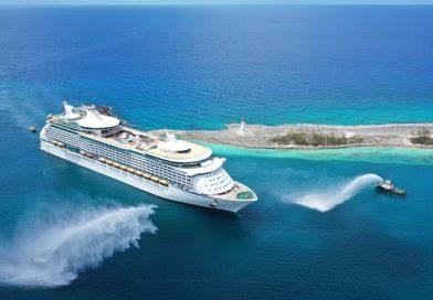 Schip Adventure of the Seas