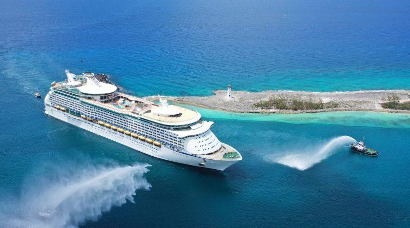 Royal Caribbean keert met Adventure of the Seas terug naar de Caribbean