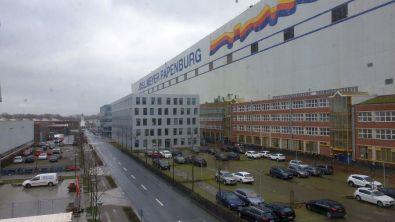 Meyer Werft 030