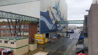 Meyer Werft 031