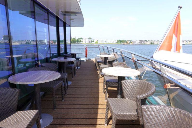 Annika Lido restaurant 15